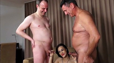 Wife threesome, German threesome, Threesome wife
