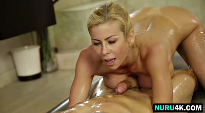 Steele, Nuru massage, Milf massage, Alexis fawx