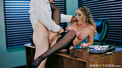 Pantyhose fuck, Danny d, Danny, Hungry, Big cook