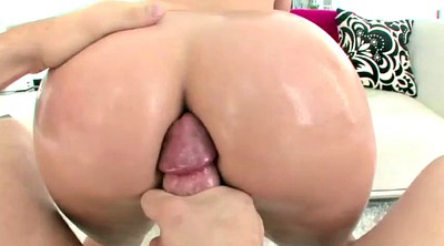 Huge butt anal, Brittany