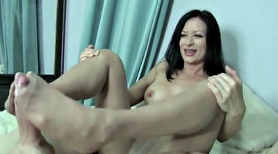 Foot, Nylon feet, Pantyhose feet, Foot job, Nylon foot, Feet job