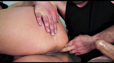 Plumpers, Close up anal