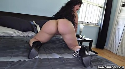 Fat ass, Big fat ass, Cuban, Bbw butt, Solo gay, Solo booty