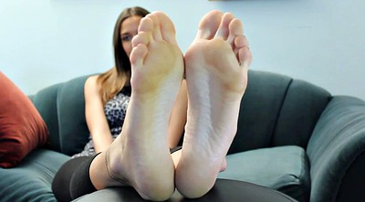 Sole, Sexy soles, Toes