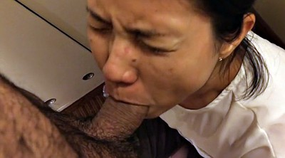 Japanese teacher, Japanese facial, Homemade