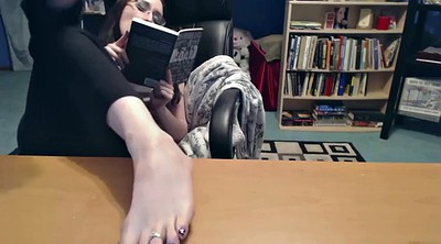 Foot tease, Foot fetish