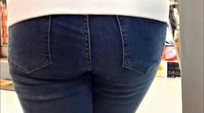 Tight jeans, Jeans
