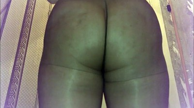 Pantyhose, Nylons, Booty