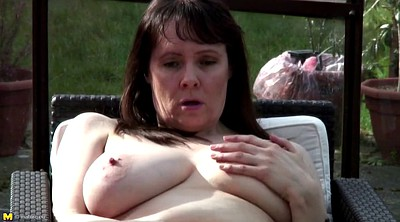 Big tits mature, Hot mature