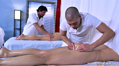 Chanel preston, Spa