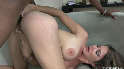 Out, Moan, Anal fingering