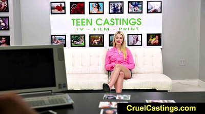 Small girl, Bdsm casting