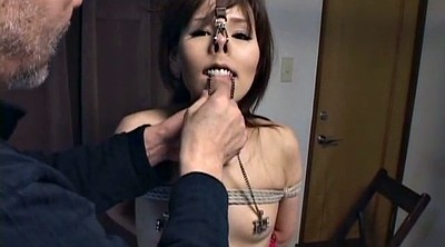 Bdsm japanese, Japanese bdsm, Japanese old, Asian bdsm, Nose, Asian old