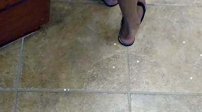 Candid, Black foot, Black feet