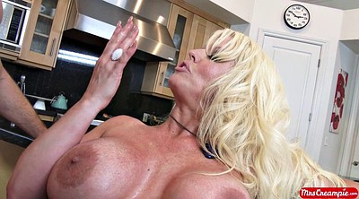 Busty milf, Mature whore