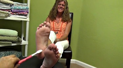 Mature foot, Year, Granny feet