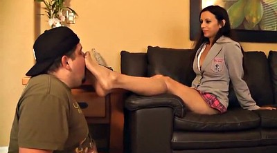 Nylon foot, Nylon feet, Feet nylon, Nylons feet, Foot sniffing
