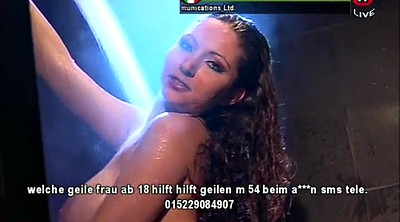 Eurotic tv, Striptease