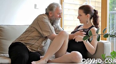 Russian young, Russian old