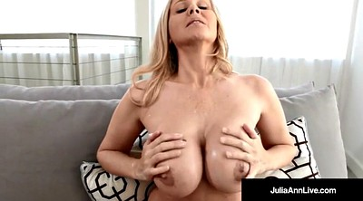 Julia ann, Worship