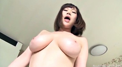 Japanese orgasm, Japanese girl, Japanese big tits