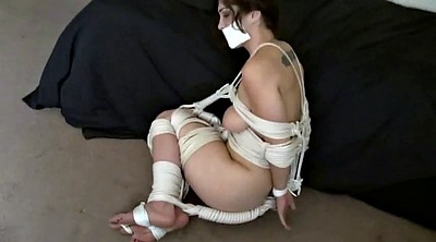 Rope, Rope tied, Gagging