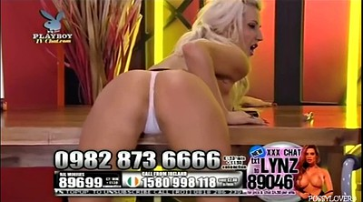 Jade, Playboy tv, Playboy