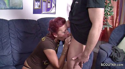 First, Stepsister, Condom, Step brother, Redhead first