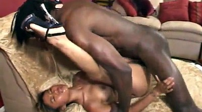 Asian black, Black asian, Anal finger