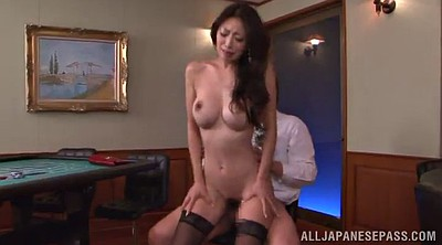 Asian mature, Rough sex