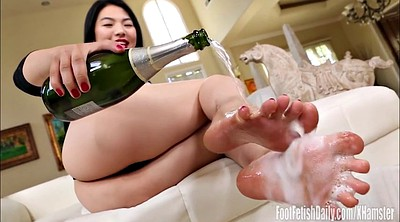 Foot, Park, Champagne, Asian outdoor