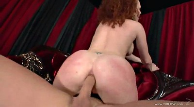 Anal cowgirl