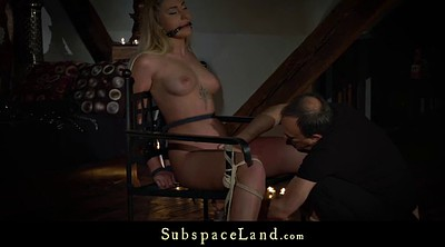 Gagging, Punish, Bound