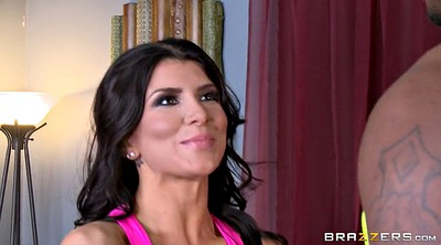 Romi rain, Husband, Trainer, Work out