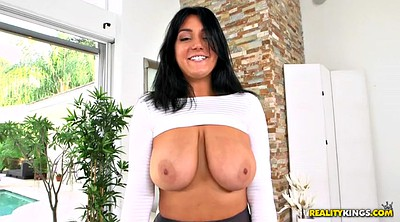 Triple, Natural tits