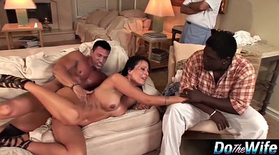 Cuckold, Wife and husband