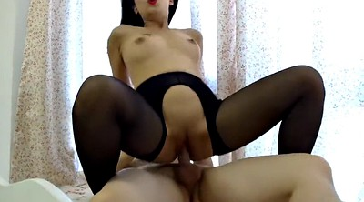Creampie, Japanese hot, Pigtails, Hot japanese