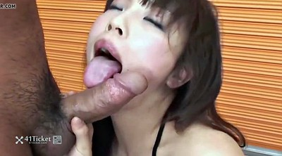 Japanese uncensored, Uncensored asian
