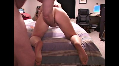 Granny anal, Need, Anal mature