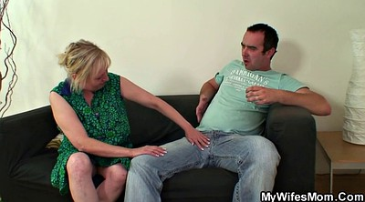 Old mature, Taboo, Taboo mom