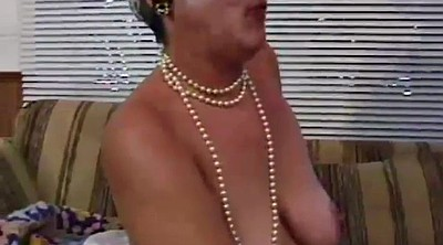 Young pussy, Granny pussy