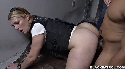 White chubby, White blond, Uniforms, Chubby pussy