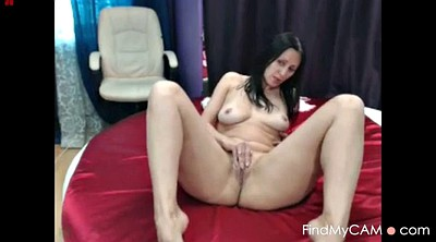 Wet pussy, Thick
