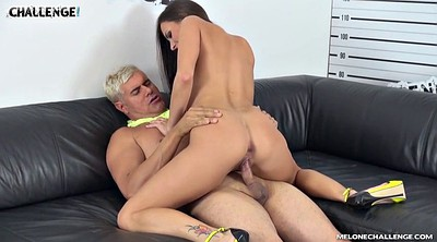 Casting anal, Anal casting, Czech casting, Melons, Mea melone, Anal fuck