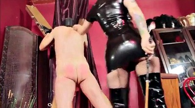 Latex, Caning