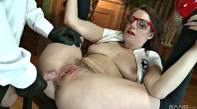 Nurse anal, Uniform, Samantha bentley