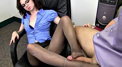 Foot job, Pantyhose feet, Feet job, Pantyhose jobs