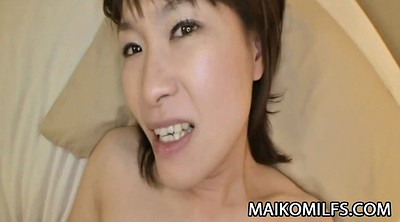 Japanese wife, Japanese milf