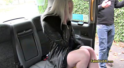 Taxi, Public anal