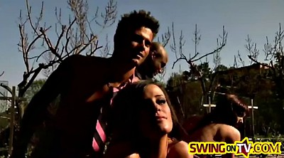Black, Swingers, Reality show